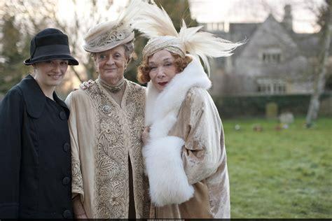 The Gilded Age Era: Downton Abbey Season 3