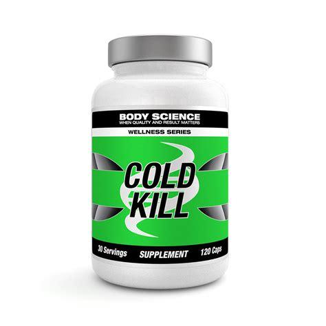 Cold Kill science cold kill mm sports