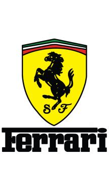 ferrari logo png how to draw ferrari logo cars world brands easy step by
