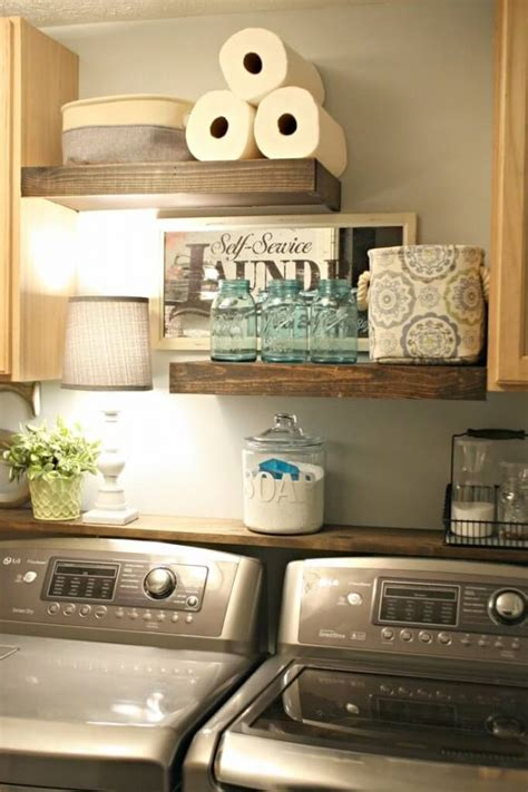 Laundry Room Accessories Decor 25 Best Vintage Laundry Room Decor Ideas And Designs For 2017