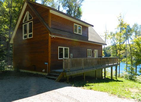 Cottages For Rent In Huntsville by Cottage 316 For Rent On Lake Of Bays Near Huntsville In
