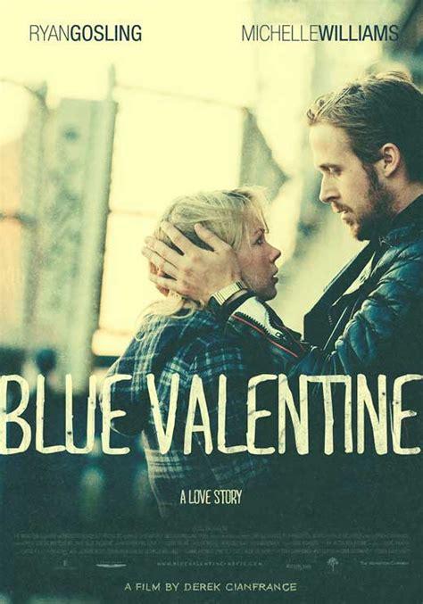 film blue valentine 2010 blue valentine movie posters from movie poster shop