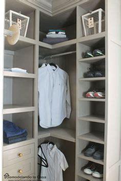 gute kleiderschränke gute eckvariante begehbarer kleiderschrank