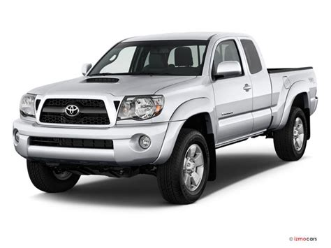 South Tacoma Toyota 2011 Toyota Tacoma Prices Reviews And Pictures U S