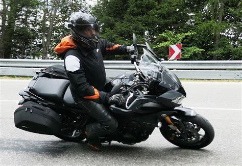 Yamaha Motorrad Tracer 900 by Testbericht Kurzvideo Yamaha Tracer 900 Wolfs Private