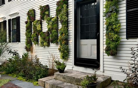 How To Decorate Home In Simple Way by How To Beautify Your House Outdoor Wall D 233 Cor Ideas