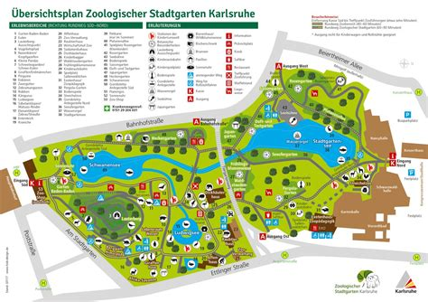 Zoologischer Garten Berlin Plan by Karlsruhe Rundgang