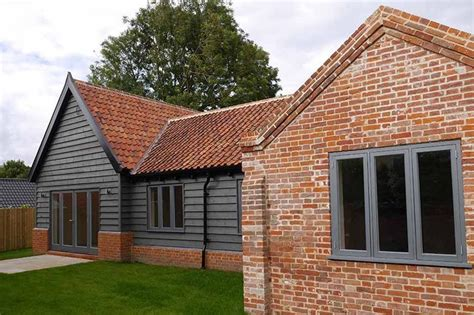 barn conversions 25 best ideas about exterior cladding on pinterest