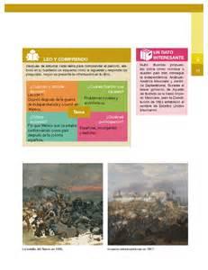 libro de historia 4 grado sep 2016 contestado ayuda para tu tarea de quinto historia14 bloque 1 temas