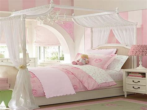 Bedroom Ideas For Girls by Bloombety Small Room Decorating Ideas Room