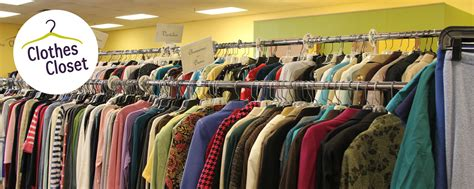 Clothes Closet Northfield by Community Center Of Northfield Cac Fulfilling
