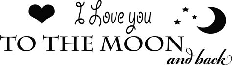 i love you to the moon and back tattoos i you to the moon and back