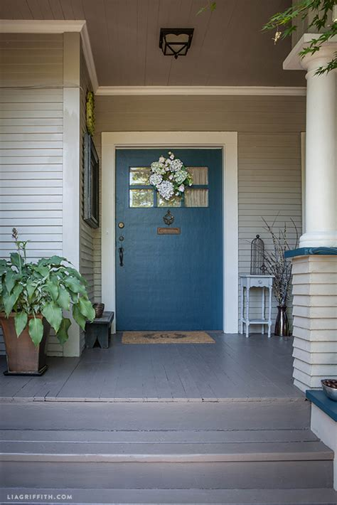 updated front porch tour porch paint covered front porches and front porches