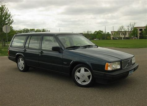 how does cars work 1993 volvo 940 seat position control no reserve 1993 volvo 940 wagon v8 5 speed for sale on bat auctions sold for 6 750 on july