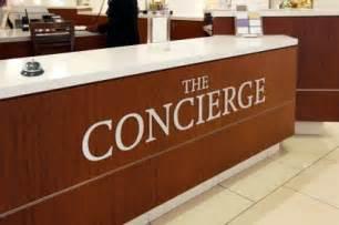 concierge desk concierge medicine just for the wealthy