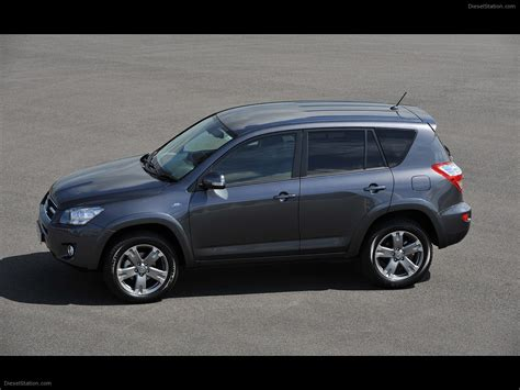 2009 Toyota Rav 4 2009 Toyota Rav4 Car Pictures 06 Of 16 Diesel