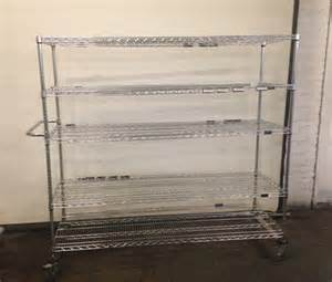 used wire shelving for sale by american surplus inc