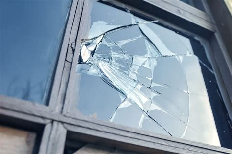fixing broken glass 3 causes of cracked or broken windows how to fix them