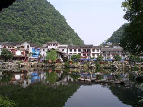 yangshzou china picture  yangshuo county guangxi