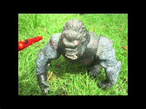 king kong vs anaconda youtube