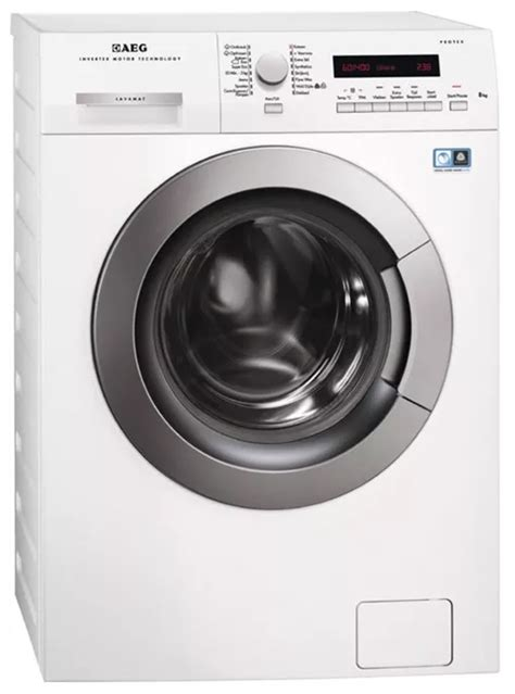 Aeg Lavamat Laugenpumpe by Aeg Lavamat Vogue Wasmachine Nu 469 Wassen Nl