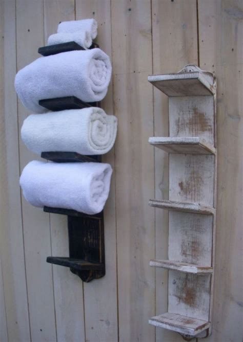bathroom towel ideas 2018 40 diy hanging towel storage designs ideas for bathroom