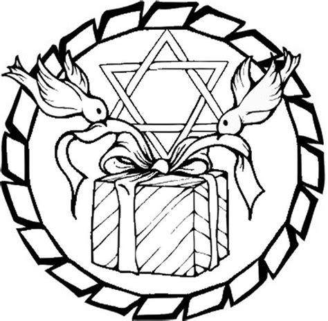 hanukkah color free coloring pages of hanukkah printable