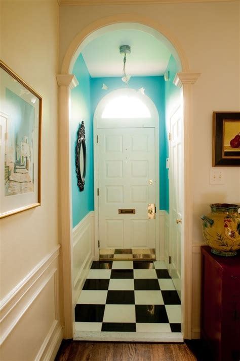 paint colors for entrance hallway the wall color manufacturer and color