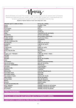 lista padrinos para boda ejemplos de invitaciones de boda con lista de padrinos