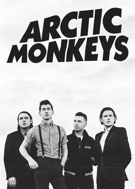 Artic Monkey arctic monkeys logo
