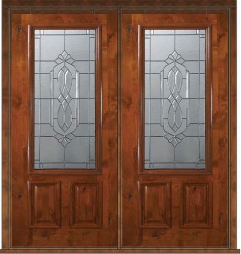 Double Doors Pre Hung Double Doors Exterior Hung Exterior Doors
