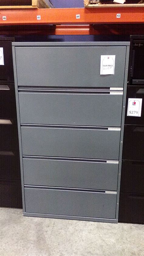 Herman Miller Lateral File Cabinet Laber S Furniture Herman Miller Lateral File Cabinet