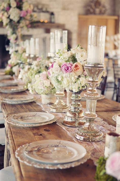 Dekoration Hochzeit Tisch by Tischdeko Zur Sommer Hochzeit 18 Blumige Inspirationen