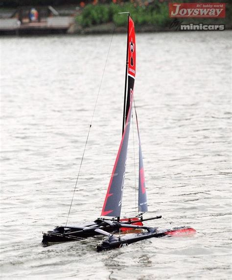 catamaran rx force 2 60 sailboat catamaran artr no tx rx