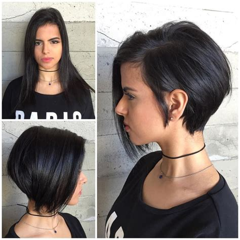 biker hairstyles for women pin by dreasauros on hair color cuts pinterest