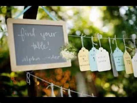 easy diy outdoor wedding decorations projects ideas youtube