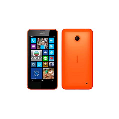 Nokia Lumia Windowsphone nokia lumia 830 orange 16gb 4g windows phone