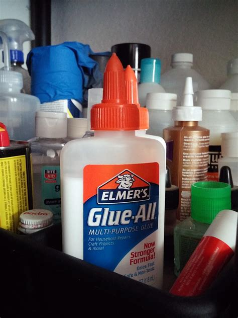 Papercraft Glue - papercraft tips gluing