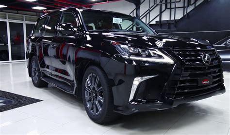 lexus car 2020 lexus lx 570 2020 lexus review release raiacars