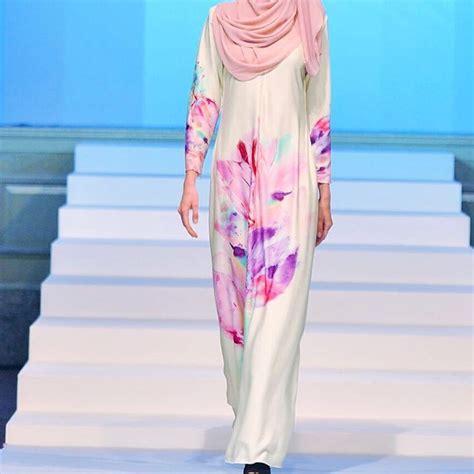 minaz fashion jubah muslimah clothing tulip tul 236 pminaz minaz