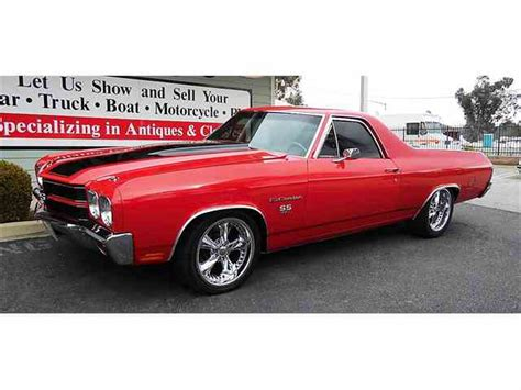 1970 el camino 1970 chevrolet el camino for sale on classiccars 22