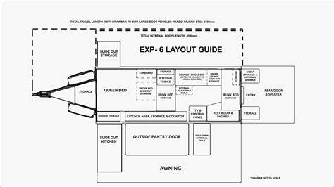 Floor Plan To Scale Bruderx Australian Made Globally Driven