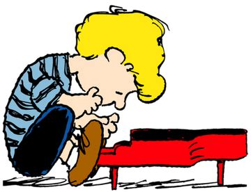 Gorden Snoopy de gordon a poe los musicales de brown la