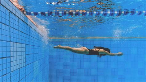 pool running 101 it is actually kind of awesome swimming is the best full body workout for your health