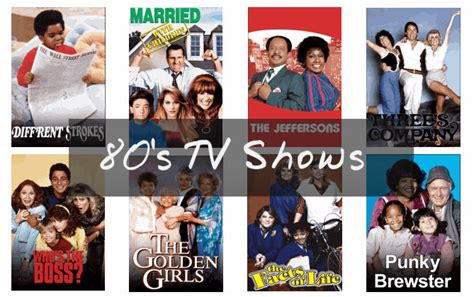 best television show best 80s tv shows we ll never forget top television