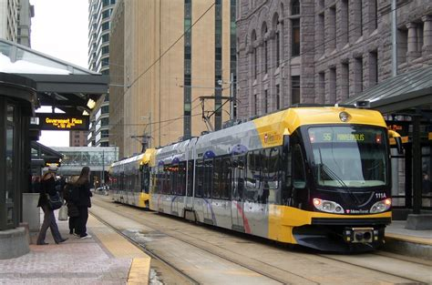 Light Rail by Was Talking To 5 Ish Year On The Lrt