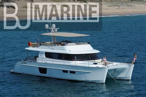 boats queensland 2014 fountaine pajot queensland 55 power boat for sale