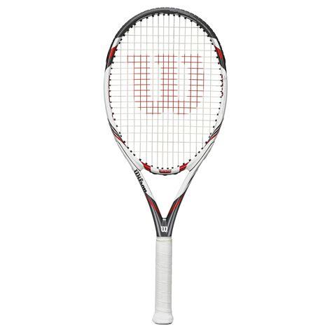 Raket Wilson Blx wilson five blx tennis racket sweatband