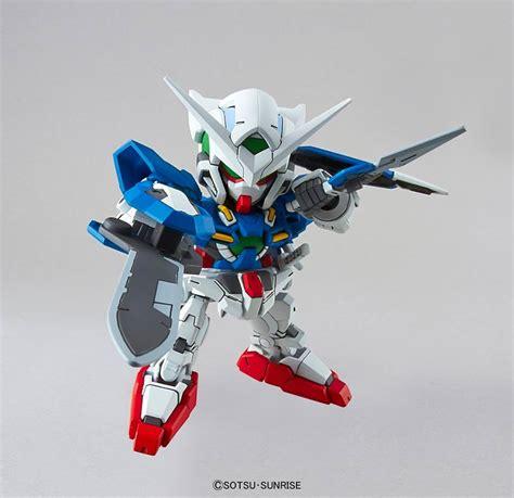 Bandai Sd Ex Standard Gundam Exia best buy bandai sd gundam ex standard 003 gundam exia