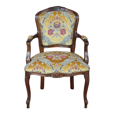 armchair gm parisian armchair quot mafleur quot italianstyle by arteferretto
